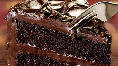 Chocolate Cake Recipe Using Oil Uk