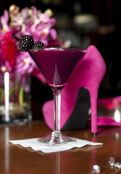 Stiletto Cocktail